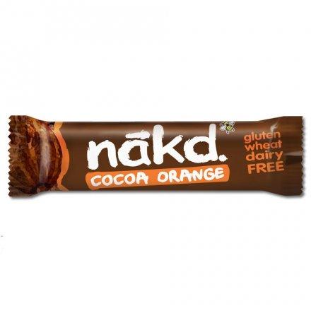 Nakd Cocoa Orange Bar