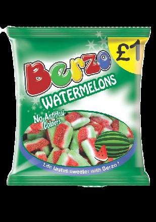 Berzo Watermelon PM £1
