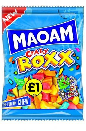 Maoam Crazy Roxx PM £1