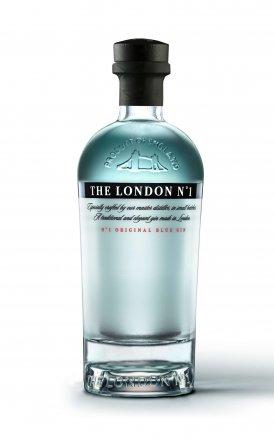 London No 1 Gin