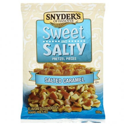 Snyders Sweet & Salt Pieces