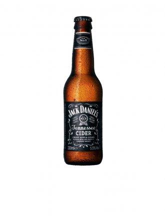 Jack Daniels Cider
