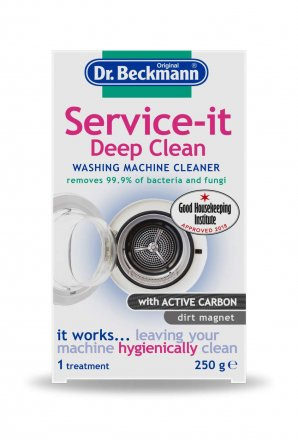 Dr Beckmann Service-it Deep Clean Washing Machine Cleaner