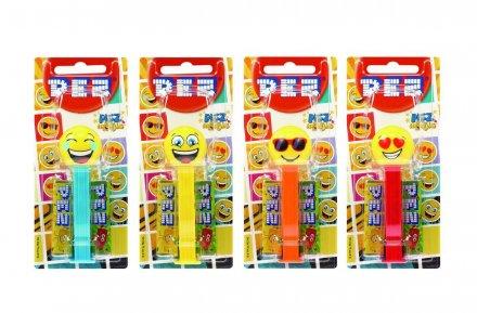 Pez Emoji Dispenser