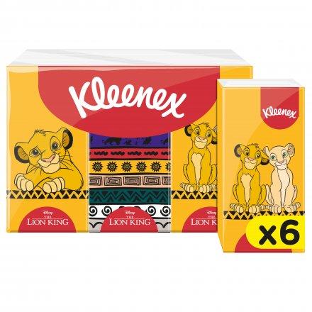 Kleenex Disney Pocket Tissues