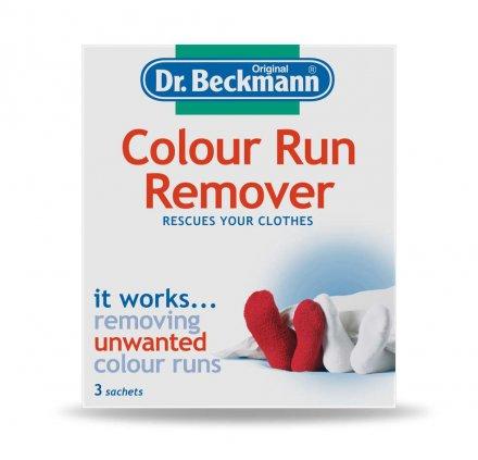 Dr Beckmann Colour Run Remover for Whites