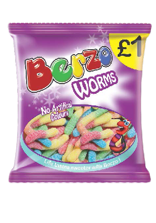 Berzo Worms