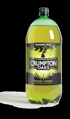 Crumpton Oak Pear