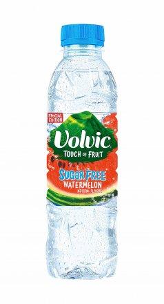 Volvic TOF Watermelon S/Free