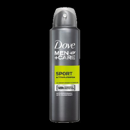 Dove Men's + Care Apa Extra Fresh