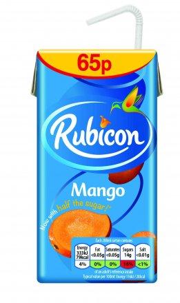 Rubicon Mango Tetra PM 65p