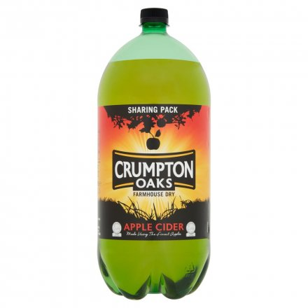 Crumpton Oak 5.0%
