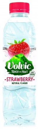 Volvic TOF Strawberry