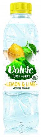 Volvic TOF Lemon & Lime