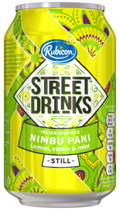 Rubicon Street Drink Nimbu Pani