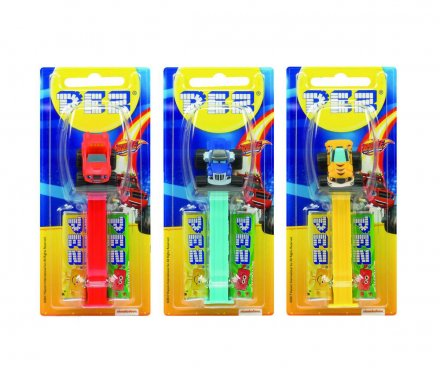Pez Blaze Dispenser