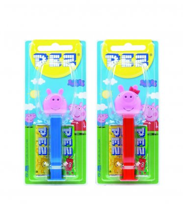 Pez Peppa Pig Dispenser