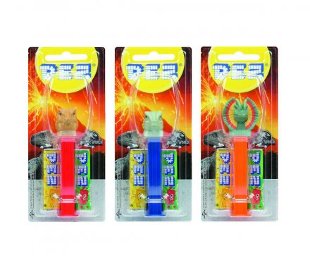Pez Jurassic World Dispenser