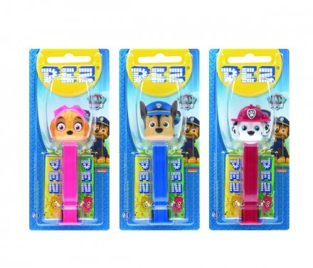 Pez Paw Patrol Dispenser