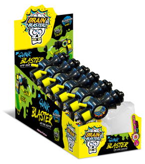 Brain Blaster Gunk Blast 2