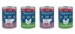 Butchers Chicken & Tripe/ Beef & Liver PM 89p