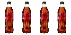 Coca Cola Zero PM £1.09