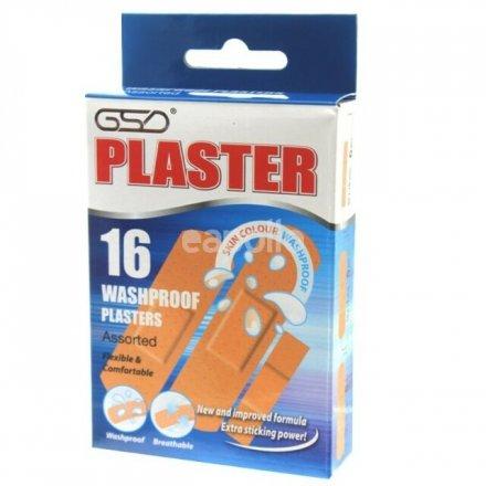 GSD Washproof Plaster