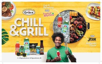 Grace Ad-hoc Promotions