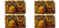 Madinah Delight Golden Dates