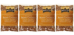 Natco Brown Chick Peas