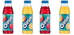 Oasis Pet PM £1