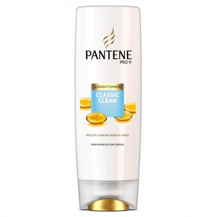 Pantene Conditioner Classic Clean