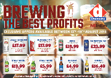 Brewing the Best Profits with AB InBev