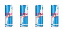 Red Bull Sugar Free PM £1.99