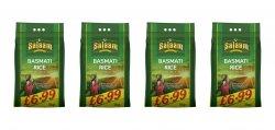 Salaam Basmati Rice PM £6.99 & Non PM