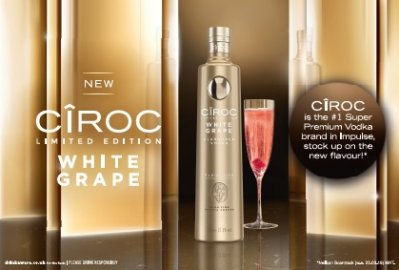 Leading Festive Spirits | Diageo Supplier Week