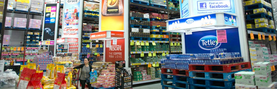 Dhamecha Cash & Carry | Wide range of suppliers