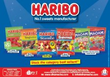 Haribo Supplier Week