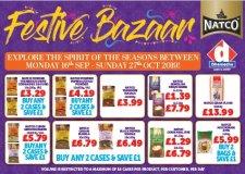 Festive Bazaar